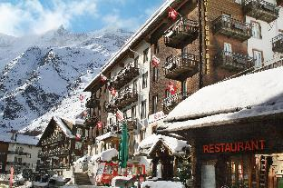Sunstar Boutique Hotel Beau Site-Saas Fee