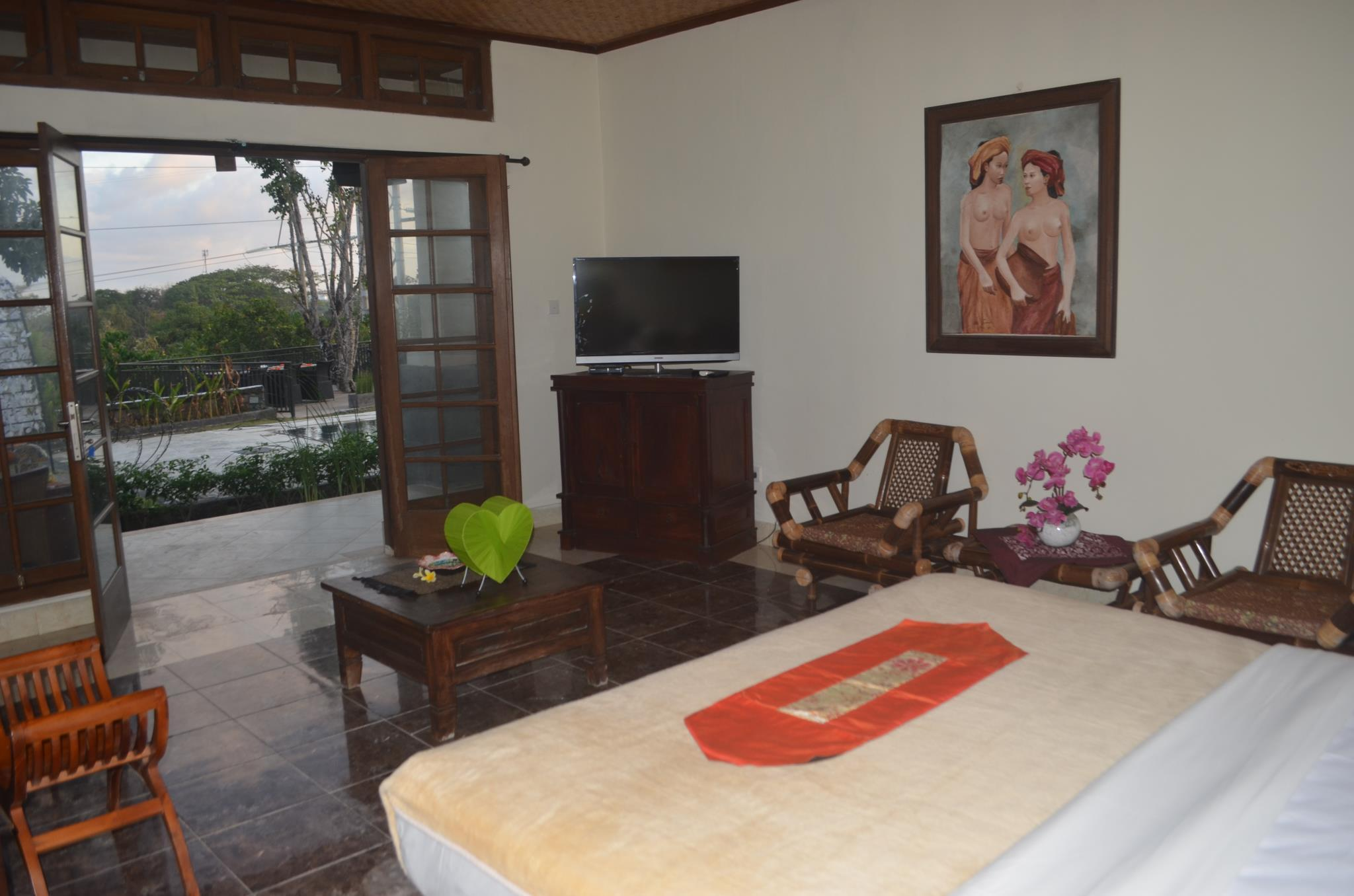 The Taman Resort Sanur