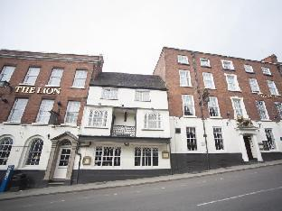 Lion Hotel Shrewsbury by Compass Hospitality