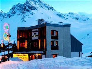 Le Ski d'Or Hotel