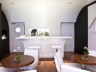 Le Grand Balcon Hotel Toulouse - Bar Lounge