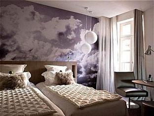 Le Grand Balcon Hotel Toulouse - Guest Room