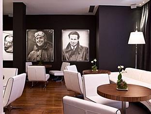 Le Grand Balcon Hotel Toulouse - Interior