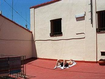 Red Nest Hostel – Valencia 1