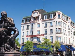Coupons Le Grand Hotel