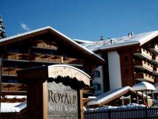 Promos Chalet RoyAlp Hotel & Spa