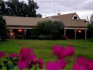 Quality Inn Overlander Homestead Motel