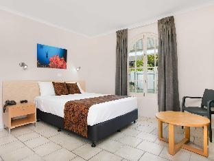 Comfort Inn Cairns City3