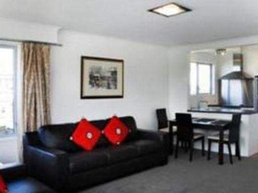 Roslyn Apartments PayPal Hotel Dunedin