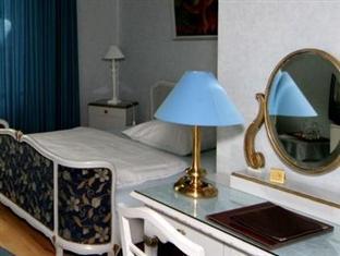 Hotel Askanischer Hof Berlín - Pokoj pro hosty