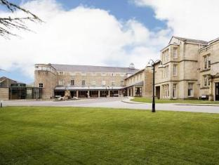 Weetwood Hall Hotel Leeds - Exterior