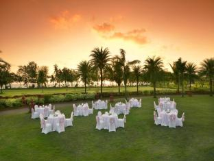 The LaLiT Golf & Spa Resort Goa Goa Selatan - Taman