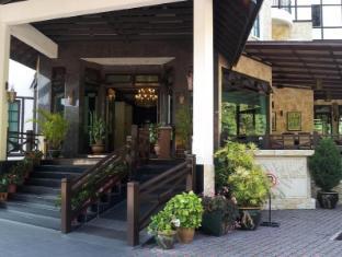 Hotel De La Ferns Cameron Highlands - Front View