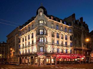 Promos Hôtel Mercure Lyon Centre Brotteaux