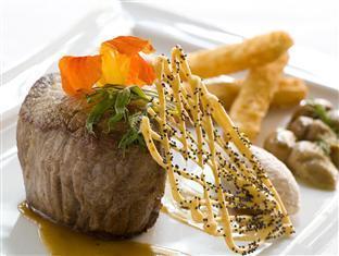 Les Jardins de la Medina Marrakech - International Cuisine