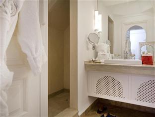 Les Jardins de la Medina Marrakech - Solarium Room Bathroom