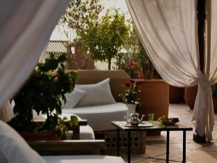 Les Jardins de la Medina Marrakech - Terrace