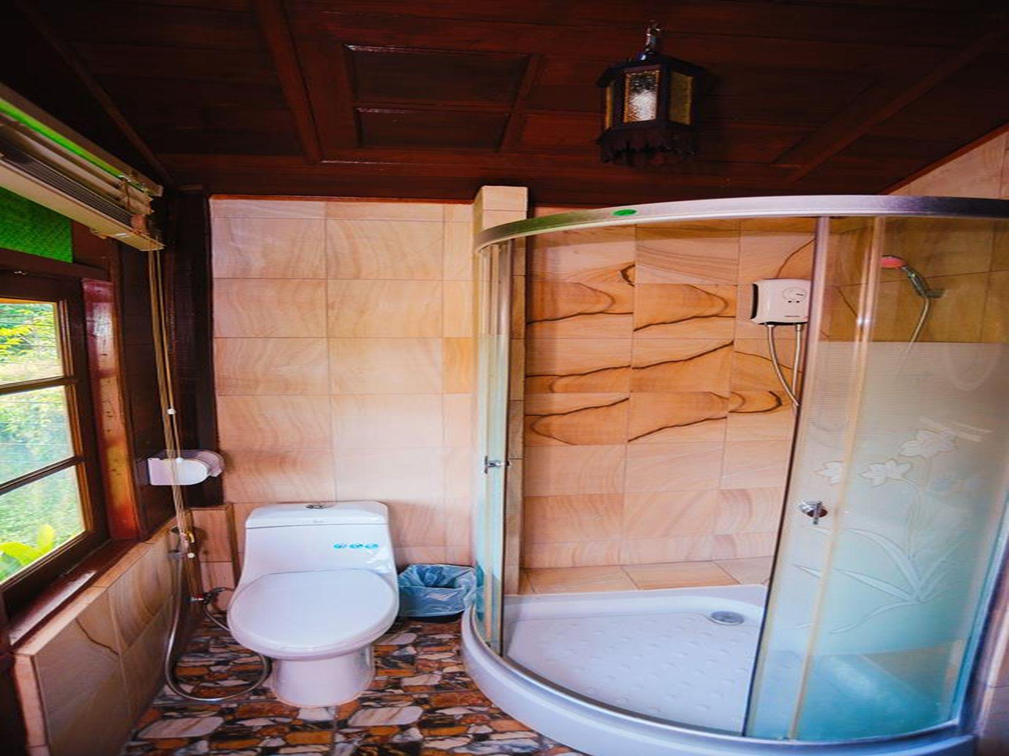 Rommai Reunngam Resort,ร่มไม้ เรือนงาม รีสอร์ต