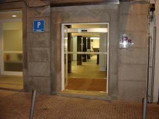 拉兰热拉酒店