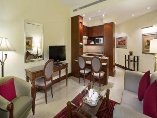 City Seasons Suites Dubai - Executive 1 Bedroom Suite
