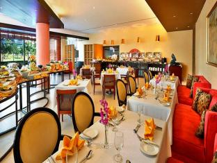 City Seasons Suites Dubai - New Season Restaurant