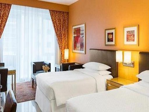 Four Points by Sheraton Downtown Dubai hotel accepts paypal in Dubai