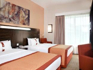 Holiday Inn Express Dubai Safa Park Dubai - Guest Room