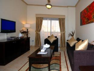 Seven Sands Hotel Apartment Dubai - Suite