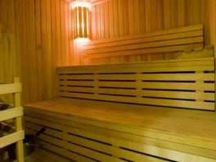 Seven Sands Hotel Apartment Dubai - Sauna