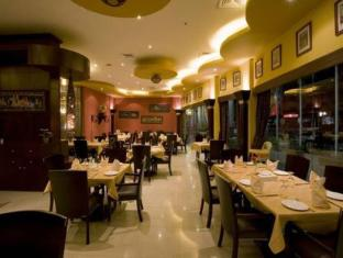 Seven Sands Hotel Apartment Dubai - Restaurant