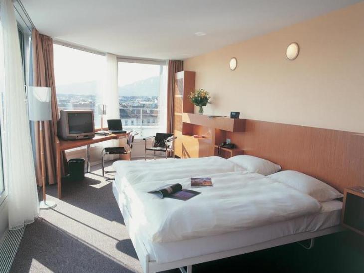 Hotel Cornavin photo 4