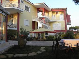Irida Beach Resort Suites