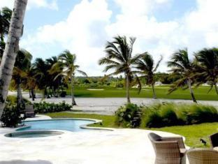 Caleton Club Villas Salvaleon De Higuey - Swimming Pool