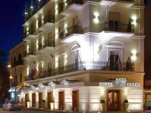 帕尔马酒店