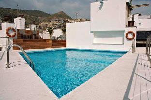 Booking Now ! Hotel Taburiente S.C.Tenerife