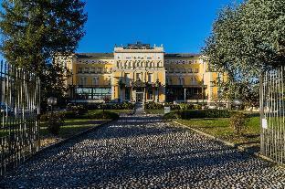马尔彭莎别墅酒店