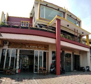 Malang City Boulevard