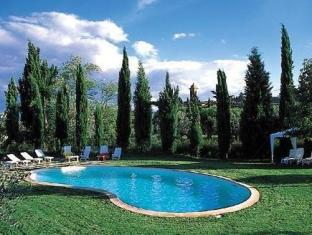 Locanda Barbarossa Hotel San Casciano in Val di Pesa - Swimming Pool
