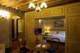 Relais Mont Blanc Hotel & SPA -