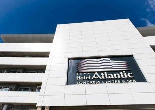 Quality Hotel Atlantic Congress and Spa Turin Airport