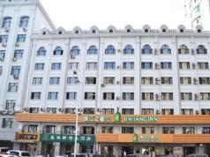 Jinjiang Inn Select Harbin Qiulin Yida Yiyuan, Harbin