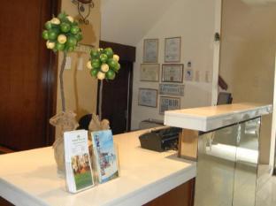 Lemon Tree Inn Manila - Reception