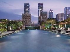 The Ritz-Carlton, Shenzhen, Shenzhen