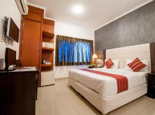 City Centre Hotel Phnom Penh - Guest Room