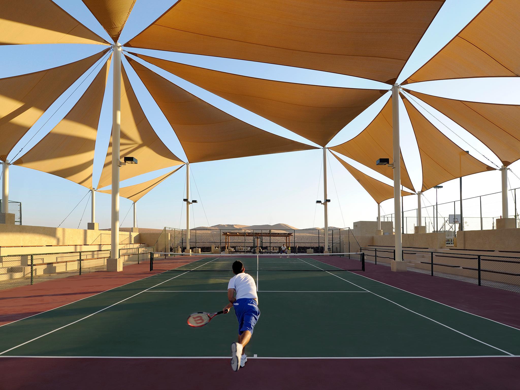 Qasr Al Sarab Desert Resort by Anantara – Jereirah 5