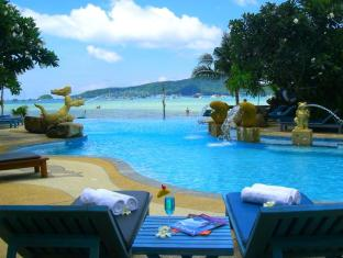 Aochalong Villa & Spa Phuket - Swimming pool