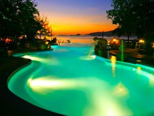 Aochalong Villa & Spa Phuket - Widok