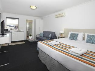 Central Railway Hotel Sydney - Guest Room