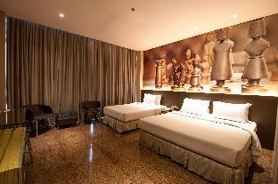 FM7 Resort Hotel - Jakarta Airport Bandara
