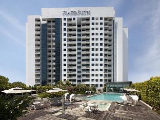 Fraser Suites Singapore3